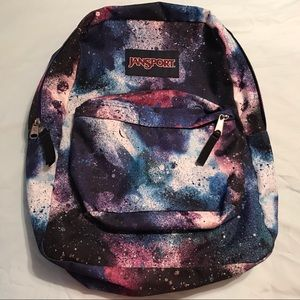 Jansport Galaxy Backpack